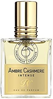 Ambre Cashmere Intense by Parfums De Nicolai Eau De Parfum 1 oz Spray