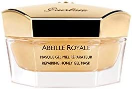 Guerlain Abeille Royale Repairing Honey Gel Mask 1.6 Ounce