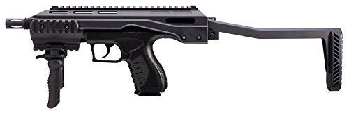 Umarex TAC .177 Caliber BB Gun Air Rifle , Black