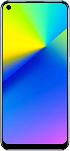 Realme 7i (Fusion Blue, 4GB RAM, 128GB Storage)
