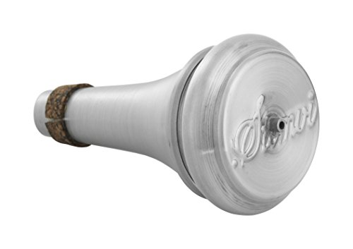 Sordina Trompeta Píccolo Stomvi mod. Estudio (Aluminio RG
