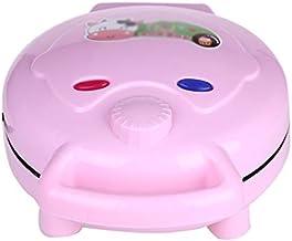 JYDQT Cartoon Multi-Fonction gâteau Machine Pot Machine Autocollants, Mini-Automatique Ménage de Cuisson Muffin Machine