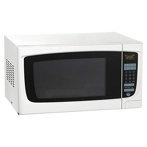 Avanti MO1450TW Electronic Microwave, 1.4 cubic, White