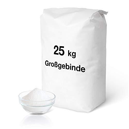Magermilchpulver 1,5 g Fettanteil 25 kg | Hohe Haltbarkeit | Kaffeweißer | Leckere Milch | Frischmilch Ersatz | Babynahrung | Backen u. Kochen | Golden Peanut
