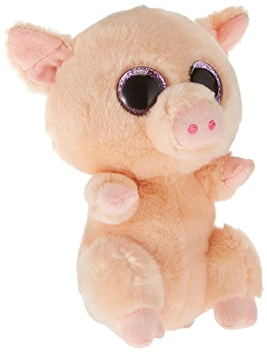 TY - Beanie Boos Piggley, peluche...