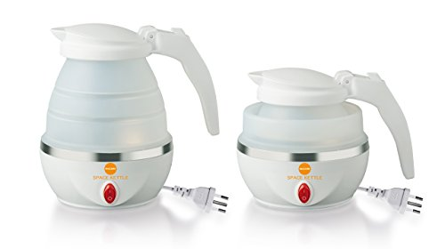 Macom Just Kitchen 862 Space Kettle -...