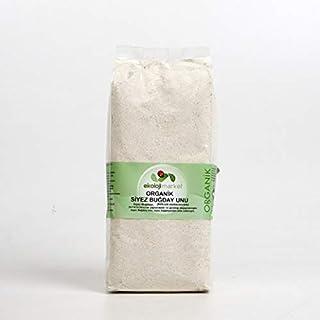 Ekoloji Market Siyez Buğday Unu (Tam) 1 Kg.