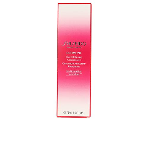 Shiseido Ultimune Power Infusing Concentrate, 1er Pack (1x 75ml)