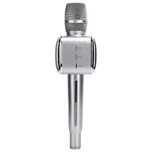 Multifunctionele microfoon, radiobereik is brede microfoon om naar muziek te luisteren