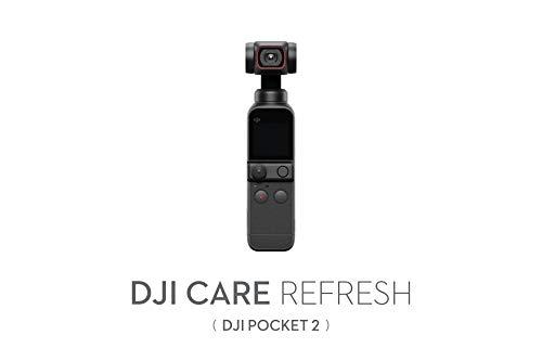 DJI Card Care Refresh 1-Year Plan (DJI Pocket 2)