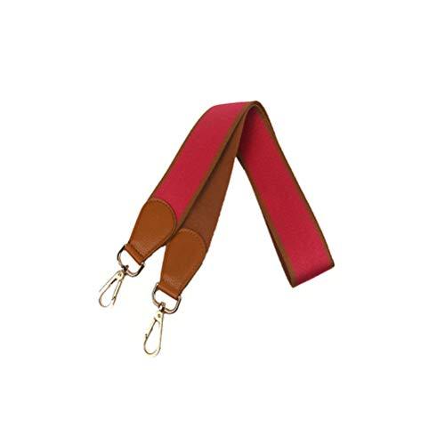 Umily , Weekender Marron + Rouge