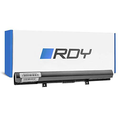 RDY Batería PA5185U-1BRS PA5186U-1BRS para Toshiba Satellite C50-B C50D-B L50-B L50D-B L50t-B