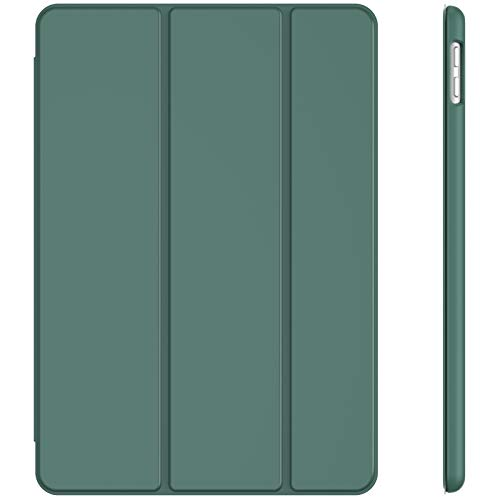 JETech Case for iPad 8 / 7 (10.2-Inch, 2020 / 2019 Model, 8th / 7th Generation), Auto Wake/Sleep...