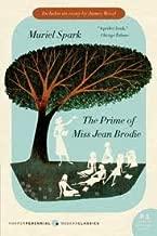 The Prime of Miss Jean Brodie Publisher: Harper Perennial Modern Classics