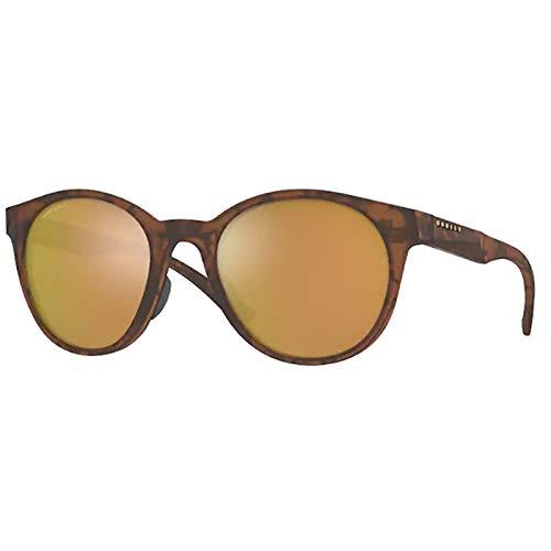 OO9474 Spindrift Sunglasses, Matte Brown Tortoise/Prizm Rose Gold, 52mm