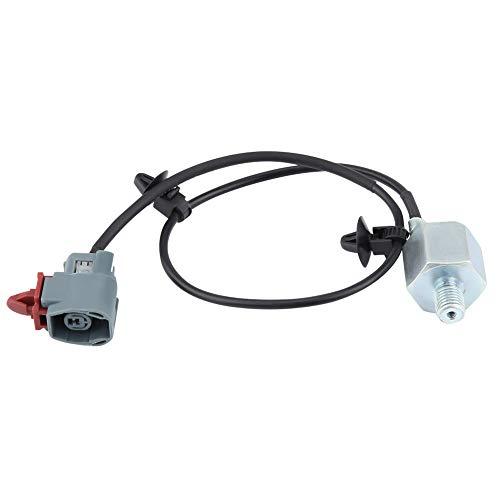 Madezz Auto Automatic Klopfsensor, anwendbar auf BK 1.4 1.6 2.0 2.3 03-09 ZJ01-18-921