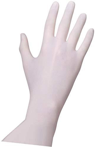 Unigloves Soft Nitril Einmalhandschuhe Weiss 20er Packung Größe S (6-7)