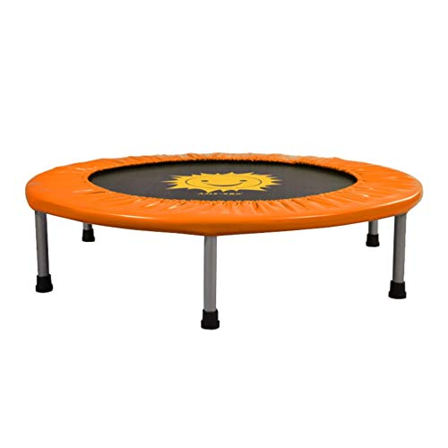 RY-tramp fitness trampoline, voor volwassenen, binnen fitnessstudio afslanken, aerobic, elastisch, gymnastiek, veilig springen afnemen