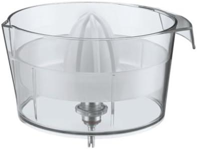 new arrival Cuisinart Citrus-Juicer discount lowest Attachment for Cuisinart Stand Mixer, White sale