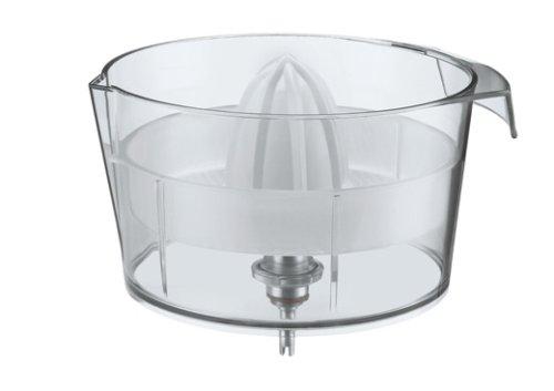 Cuisinart SM-CJ Citrus-Juicer Attachment for Cuisinart Stand Mixer, White