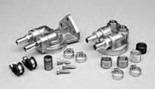 01 honda prelude motor mounts - 9