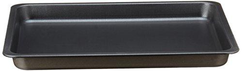 AEG A4OZDT01 - Bandeja de Horno para Asar y Hornear, 46,5 x 38,5 cm