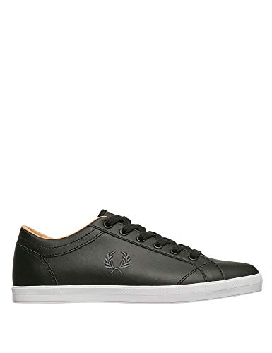 Fred Perry Baseline Leather B6158102, Deportivas