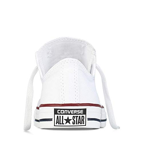 Converse Chuck Taylor All Star-Ox Low-Top, Weiß - 2