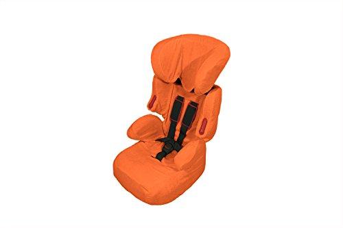 BABY'S CLAN Housse de Siège Eponge pour Modèle Foppapedretti Baby Road Orange