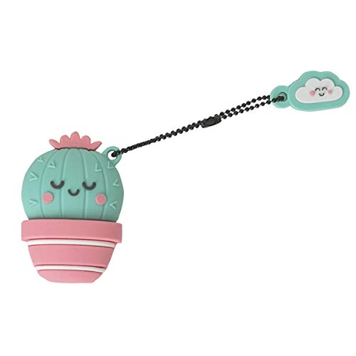 Pendrive de 32 Gigabytes Mr. Wonderful de Cactus
