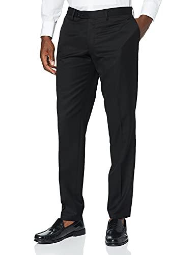 BlueBlack Rovigo Pantalon de costume, Noir (Schwarz 69), 48