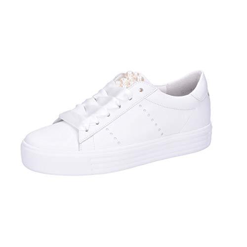 Kennel + Schmenger Damen Sneaker UP 91 14800.627 weiß 387207