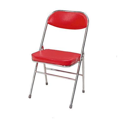 Klappstühle, Doppelstuhl, Konferenzzimmer, Bürostuhl, persönliche Ausbildung, Klappstuhl, Sitz und Rückenlehne, Sofa, Klappstuhl, für die Konferenz