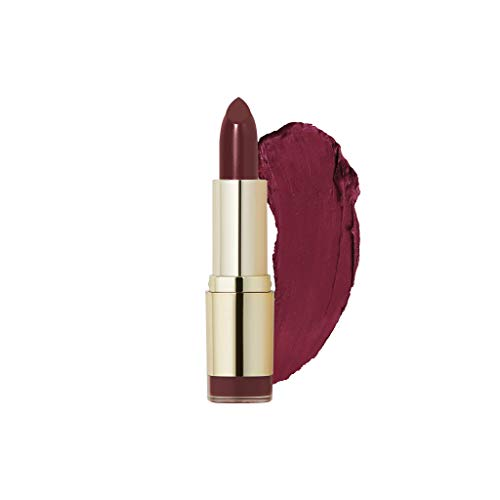 Milani Color Statement Matte Lipstick - Matte Love (0.14 Ounce) Cruelty-Free Nourishing Lipstick with a Full Matte Finish