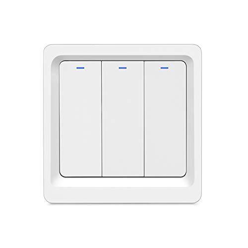 Interruptor Inteligente Yunlink compatible con Alexa