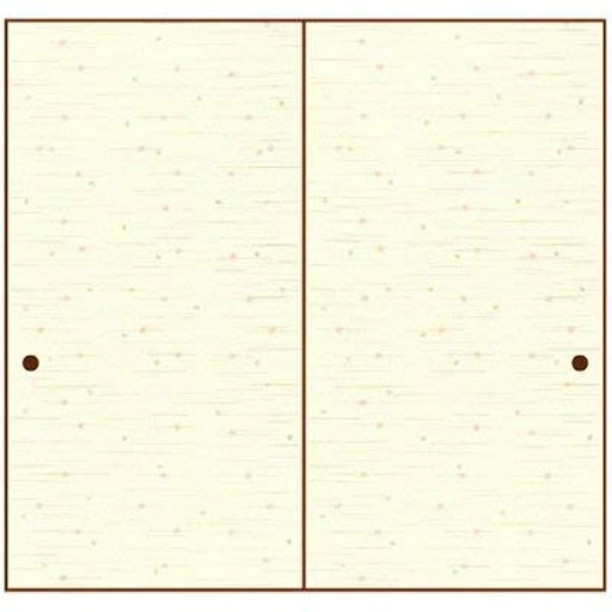 束セレナ予測東京松屋 ふすま紙 織物 襖紙 NZ-174