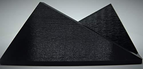 Nvidia Shield TV Stand - 25+ Colours - Black