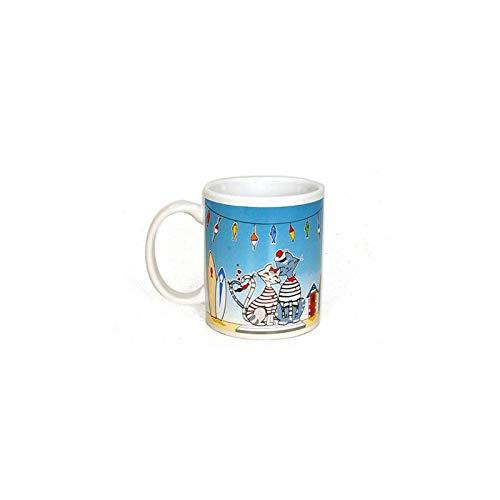 Mug Roxy - 320 mL - Céramique