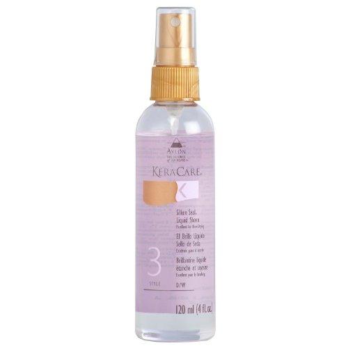 Avlon - Silken Seal - Femme - Contenance : 120 ml.