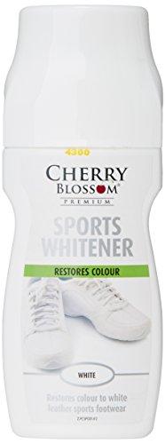 Cherry Blossom Premium Sports Whitener, Lustra Zapatos Unisex Adulto, Blanco (White), 75 mL