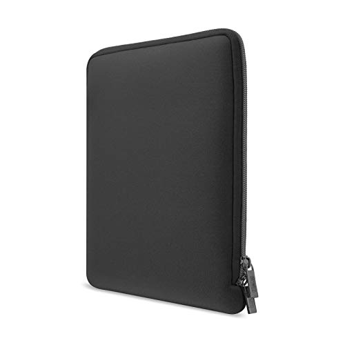 Artwizz 3372-2025 Neoprene Tasche für Apple iPad Pro, iPad Air/iPad Air 2 und iPad (2017), 24,63 cm (9,7 Zoll) schwarz