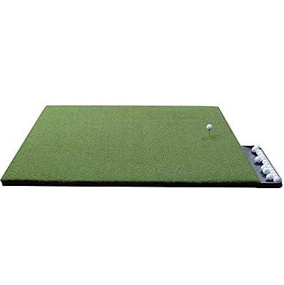 Perfect ReACTION Golf Mat