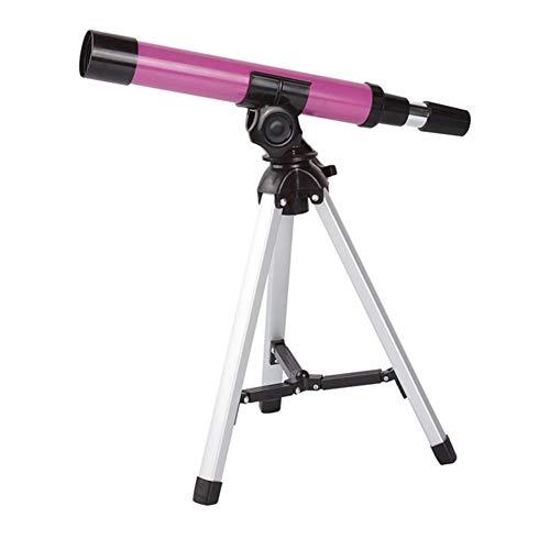 Refraction Telescoop, Aluminium Statief, Sterrenogen Verrekijker, Geschikt voor buiten, Reizen, Astronomische Beginners, Geschenken