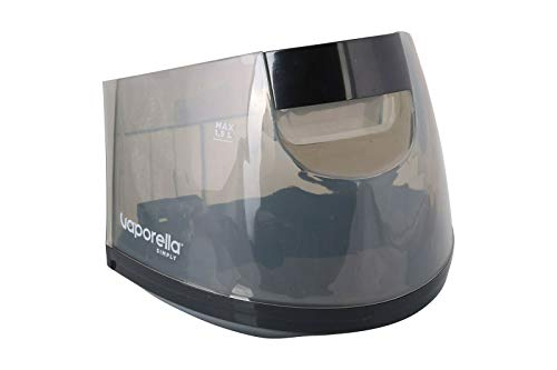 Polti Depósito depósito de agua de hierro Vaporella Simply VS10.10 VS10.12