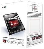 Inventivas-Action AMD (advanced MICRO dispositivos) - AD640KOKHLBOX - CPU, APU A6 6400 K, FM2, AMD - [unidades 1] - Min 3 años de garantía Cleva