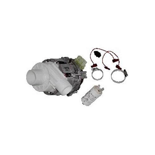 Recamania Motor lavavajillas Electrolux BW306 BW330 1505876902