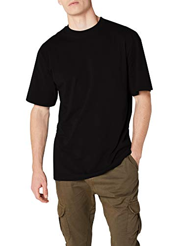 Urban Classics Tall Tee, T-Shirt Uomo, Nero (Black 7), 3XL
