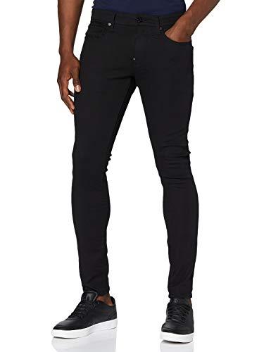 G-STAR RAW Revend Skinny Jeans, Rinsed 8970-082, 30W / 32L Uomo