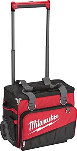MILWAUKEE ELEC TOOL 48-22-8221 18' Jobsite Rolling Bag