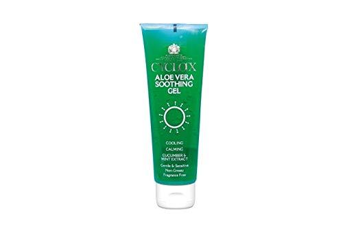 Cyclax Aloe Vera Soothing Gel 250 ml